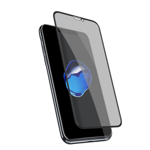 Temp Glass Privacy iPhone 11/XR
