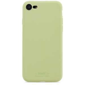 Holdit Mobilskal Silikon iPhone 7/8/SE Kiwi