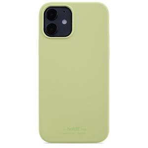 Holdit Mobilskal Silikon iPhone 12/12Pro Kiwi