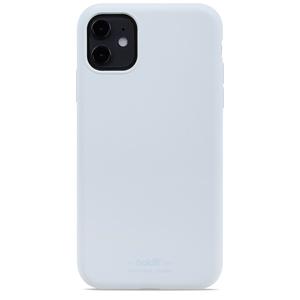 Holdit Mobilskal Silikon iPhone 11 Mineral Blue