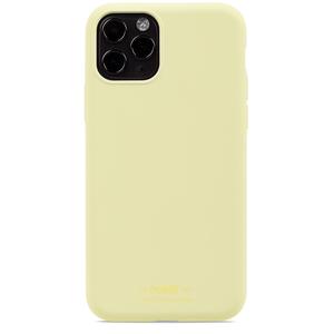 Holdit Mobilskal Silikon iPhone 11 Pro Lemonade