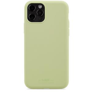 Holdit Mobilskal Silikon iPhone 11 Pro Kiwi