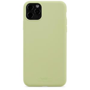 Holdit Mobilskal Silikon iPhone 11 Pro Max Kiwi