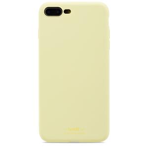 Holdit Mobilskal Silikon iPhone 7/8 Plus Lemonade