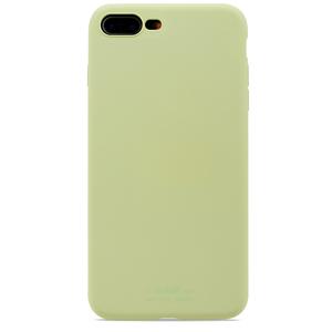 Holdit Mobilskal Silikon iPhone 7/8 Plus Kiwi