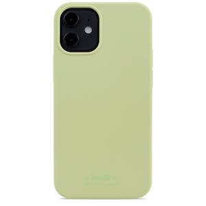 Holdit Mobilskal Silikon iPhone 12 Mini Kiwi