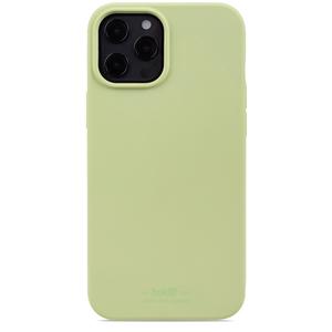 Holdit Mobilskal Silikon iPhone 12 Pro Max Kiwi