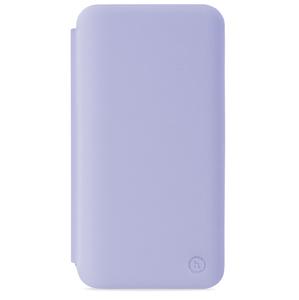 Slim Flip Wallet iPhone 11/XR Lavender