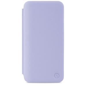 Slim Flip Wallet iPhone 12 Mini Lavender