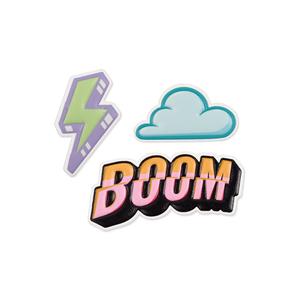 Boom Sticker Pack