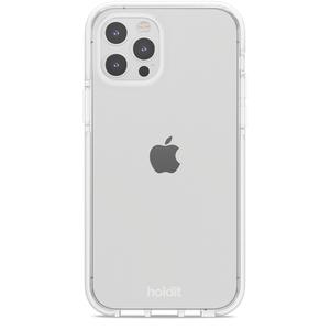 Holdit Seethru Case iPhone 12/12 Pro White