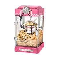 Popcornmaskin Little Bambino Rosa