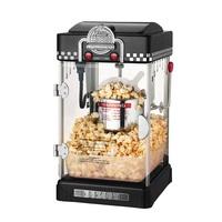 Popcornmaskin Little Bambino  Svart