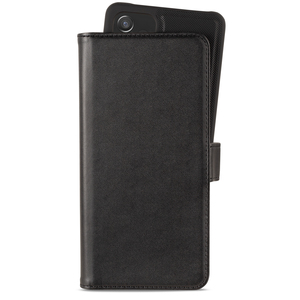 Holdit Plånboksväska Magnet Galaxy A32 5G Black