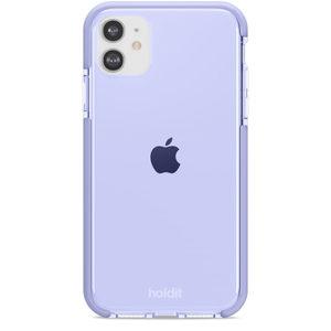 Holdit Seethru Case iPhone 11/XR Lavender