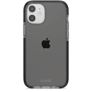Holdit Seethru Case iPhone 12 Mini Black