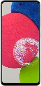 Samsung Galaxy A52s 5G A528B/DS 128GB White EU