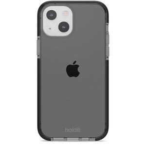 Holdit Seethru Case iPhone 2021 13 Black