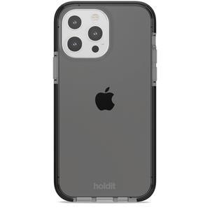 Holdit Seethru Case iPhone 2021 13 Pro Black