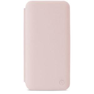Holdit Slim Flip Wallet iPhone 2021 13 Pro Blush Pink