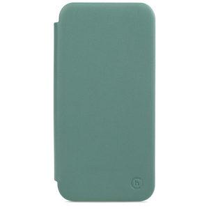 Holdit Slim Flip Wallet iPhone 2021 13 Pro Moss Green