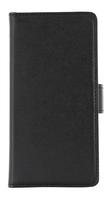 Plånboksfodral  Xperia Z5 Svart