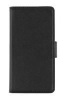 Plånboksfodral Xperia Z5 Compact Svart