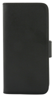 Plånboksväska Mix & Match Magnet System iPhone 6/6S Svart