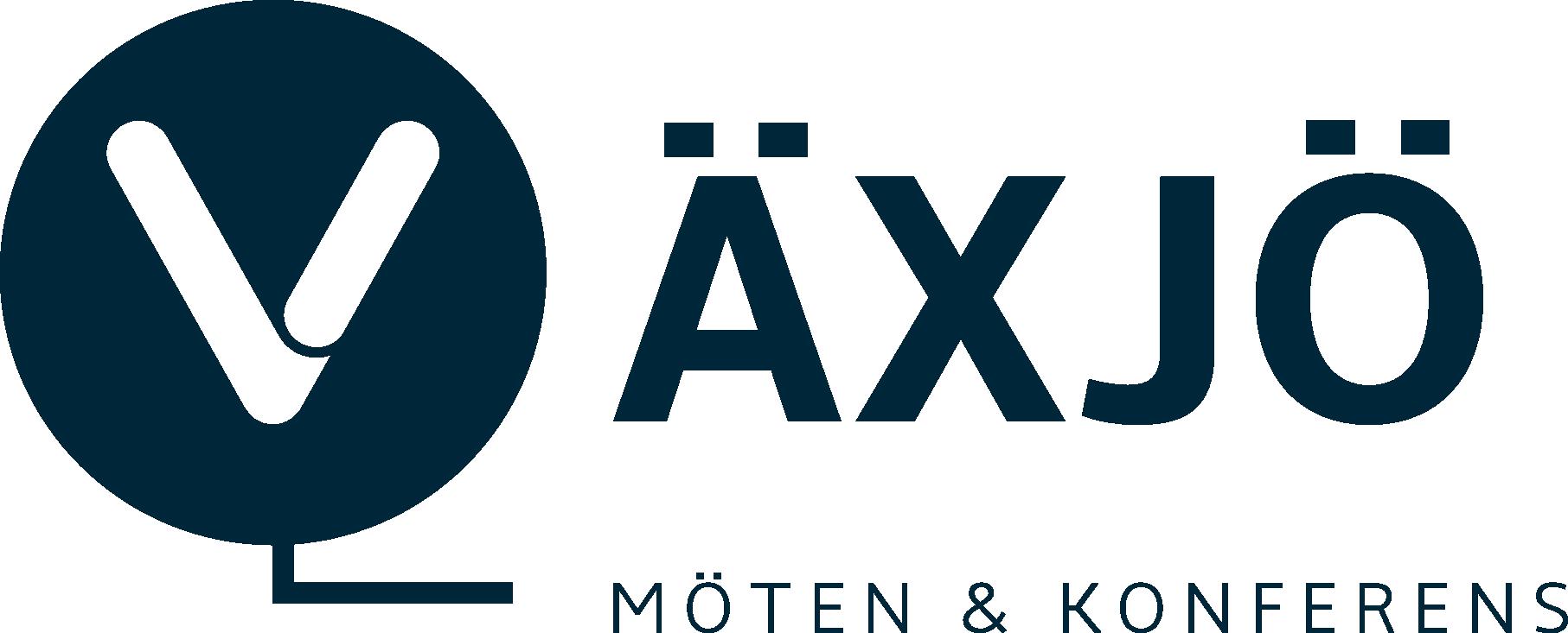 Konferens logotyp
