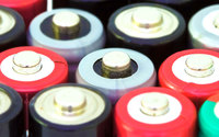 Batteribyte