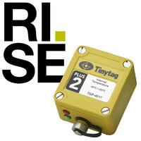 Kalibrering - Extra temperaturpunkt  RISE (SP)