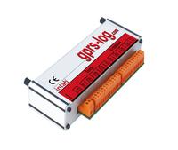 Loggerpaket GPRS-Log