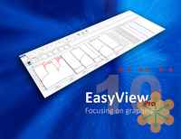 Easyview 10 Pro med Modbus