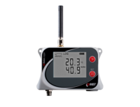GSM-logger ext. temp/rh