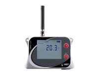 Hyra av GSM-logger (temperatur, koldioxid mm) med pdf-rapporter