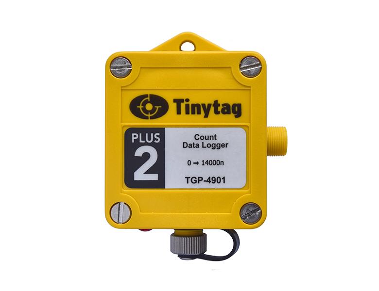Tinytag Plus Instrument puls