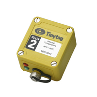 Tinytag Plus 2 intern temperatur