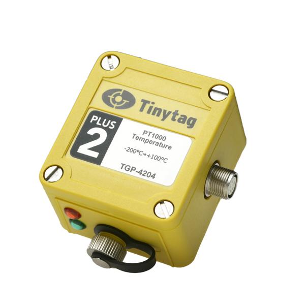 Tinytag Plus 2 PT1000