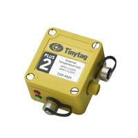 Tinytag Plus 2 för två externa givare