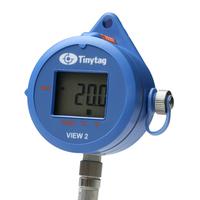 Tinytag View 2 extern temperatur och luftfuktighet