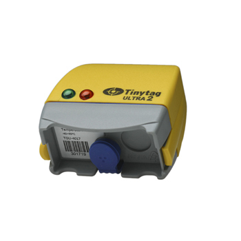 Tinytag Ultra 2 intern temperatur
