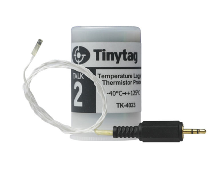 Tinytag Talk 2 (filmburk) extern temperatur