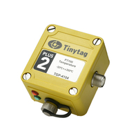 Tinytag Plus 2 temperatur PT100
