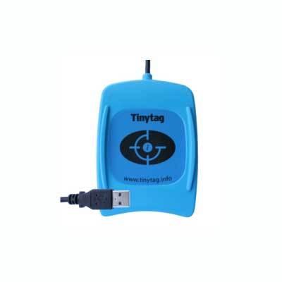 Dockningsplatta USB, Tinytag