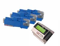 MSR strömtångspaket 3-fas med display