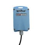 WS Radiologger ström (0-25mA)