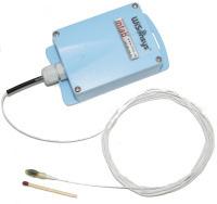 Wireless System radiologger för ext. temp/RH