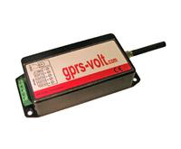 Loggerpaket GPRS-Volt
