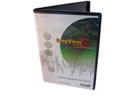 EasyView 5.7 Pro med realtidsklient OPC (lokal)