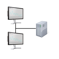 EasyView - Realtidsklient på OPC (Lokal)